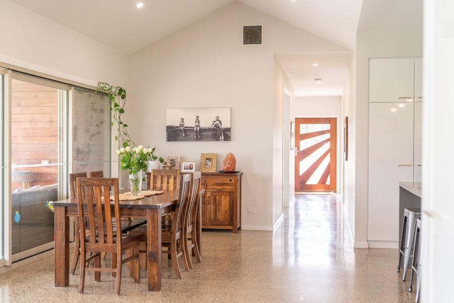 Tips for building a custom designed home
